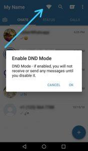 Blue WhatsApp, What's the plus? 3